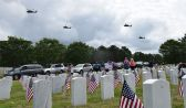 GAANG Honors Fallen Servicemen on Memorial Day