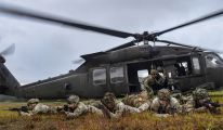 25th CAB Supports 1-25th INF LPD